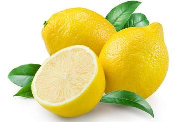 De temporada: limón