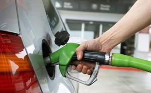 El litro de diésel subirá 3,8 céntimos con el nuevo impuesto que prepara el Gobierno