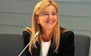 Laespada se presenta a las primarias del PSE para la candidatura a diputada general de Bizkaia