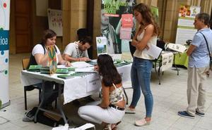 La solidaridad se da cita en la Universidad de Deusto