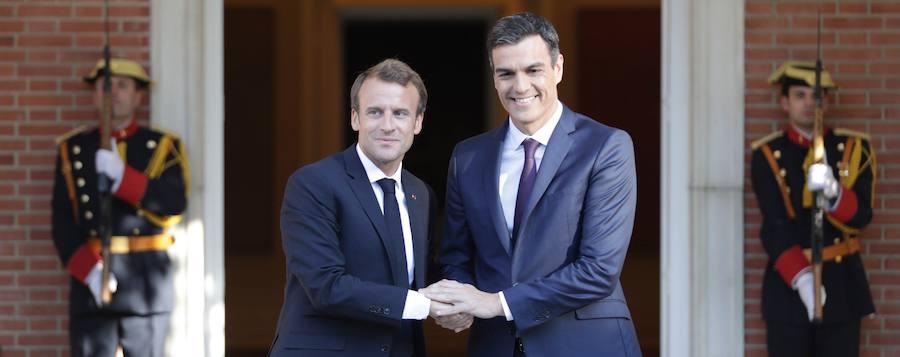 El acto por las víctimas promovido por España y Francia se celebrará en Madrid