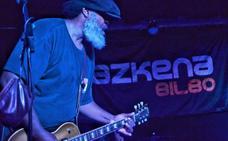 Alvin Youngblood Hart y la agonía del blues