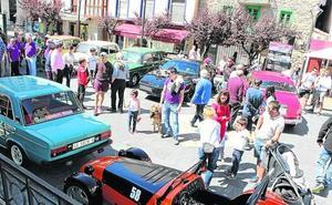 La Semana Cultural de Castilla león volverá el próximo jueves a Ermua