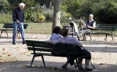 Los pensionistas, el colectivo social más beneficiado por el nuevo bono eléctrico