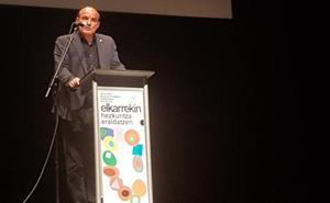 Las Ikastolas piden una ley que permita construir un sistema educativo propio y de inmersión en euskera