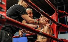 Jon Fernández se deja el título en Oklahoma