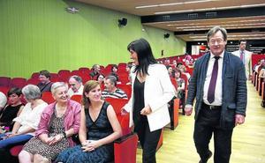 Los alumnos euskaldunes en la UPV han crecido el 40% en 30 años