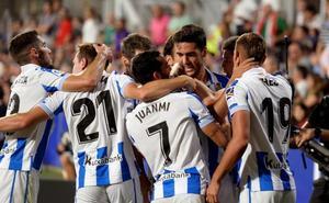 Los resúmenes de todos los partidos de la jornada 5 de la Liga Santander