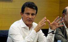 Valls será candidato a la Alcaldía de Barcelona, pero no de Ciudadanos