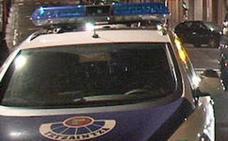 Detienen en Bilbao a una mujer por atacar con un arma blanca a sus vecinos porque le molestaba el ruido