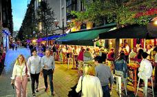 La hostelería coloniza los mejores sitios de Bilbao