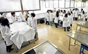 La nueva Facultad de Medicina de la UPV