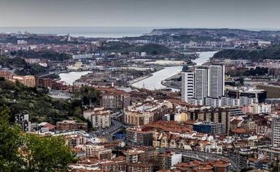 La división de edificios antiguos permite crear 2.000 nuevos pisos en Euskadi en cuatro años