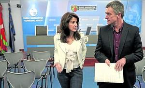 Gobiernos central y vasco defienden que la ley de abusos policiales sólo afectará a casos prescritos