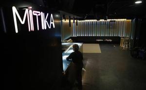 Un incendio en el cuadro eléctrico obliga a cerrar la discoteca Mitika
