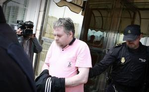 Piden prisión permanente para el acusado de asesinar a su hijo golpeándolo con una pala en Galicia