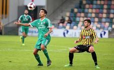 Bilbao Athletic y Barakaldo se salen de la tabla