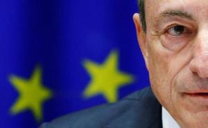 Draghi agita los mercados al loar el repunte «vigoroso» de la inflación subyacente