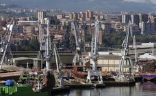 Los accionistas de La Naval piden al juez que inicie el proceso de liquidación del astillero