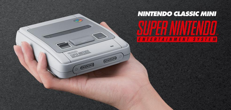 Nostalgia en formato mini: siete consolas sin fecha de caducidad