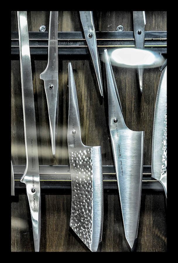 Conocemos la cuchillería Ferreiro