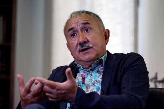 UGT pide una subida de 200 euros al mes para los 200.000 funcionarios del Estado