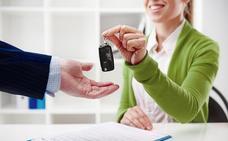 Claves para alquilar un coche