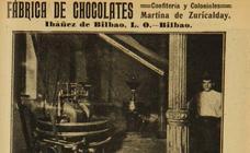 Bares, cafés y tiendas de 1900