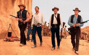 Mel Gibson dirigirá una nueva versión del wéstern 'Grupo salvaje'