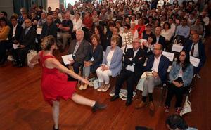 Cristina Uriarte pide a los sindicatos de Kristau Eskola «que las aulas no sufran el desencuentro»