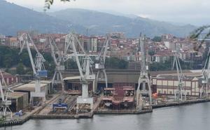 El Gobierno vasco descarta rescatar La Naval porque la UE lo prohíbe «tajantemente»
