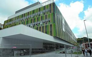 El nuevo hospital se abrirá el 22 de octubre