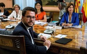 Cataluña anuncia un acuerdo con Hacienda para recibir 1.459 millones en cuatro años para infraestructuras y Mossos