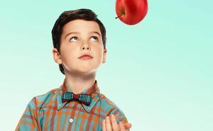 La segunda de 'El joven Sheldon', en Movistar