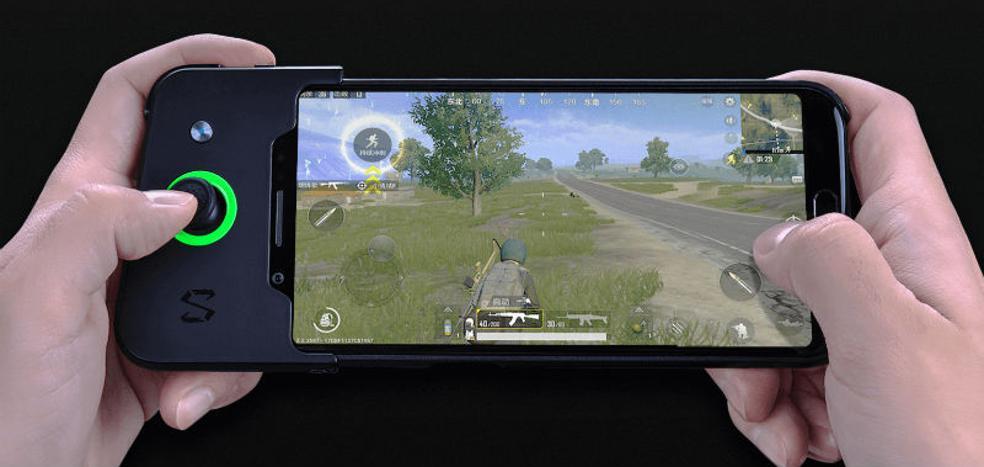 Los seis mejores móviles para jugar