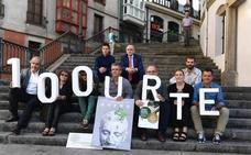 Euskaltzaindia invita a creadores vascos a sumarse al centenario