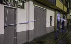 Buscan al autor de una llamada anónima hecha en Vitoria para resolver el crimen de un anciano en Santander