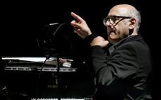 Michael Nyman aplaza el concierto que iba a dar mañana en Bilbao