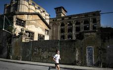 Exigen que la Diputación sea «más proactiva» para proteger el patrimonio industrial