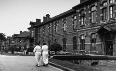 Osakidetza, 35 años de salud y solidaridad