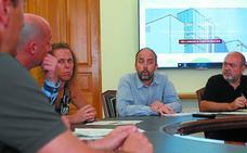 Eibar anima a jóvenes emprendedores a buscar soluciones al cambio climático