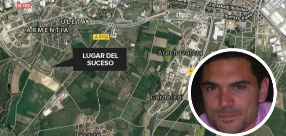Fallece el atleta hallado inconsciente en Armentia