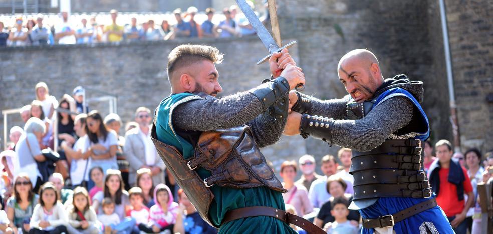 Lo que no te puedes perder del Mercado Medieval de Vitoria
