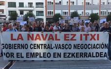 La ministra de Industria recibirá al comité de La Naval