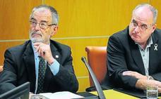El Parlamento gasta 67.000 euros en una consulta en la que solo participan 127 personas