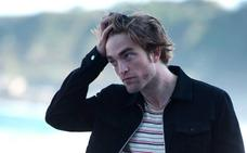 Robert Pattinson, «famoso casi por accidente»