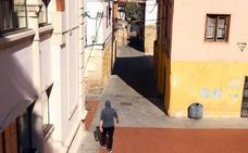 Las calles San Llorente y Travesía de la Fuente renuevan su urbanización