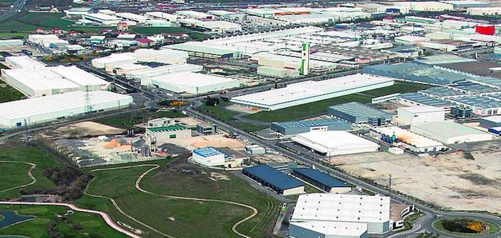 DHL ampliará en Júndiz su actividad logística con 40.000 metros