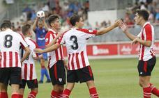 El filial, a Oviedo con los ecos de la Premier U23