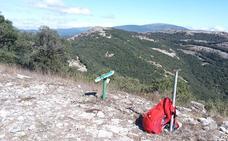 Ruta Armikelo (888 m.), Undangana (854 m.) y Alto de Aspea (678 m.)
